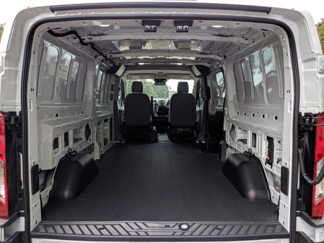 2018 Transit 250 Low Roof 4x2,  Empty Cargo Van #J6665 - photo 1
