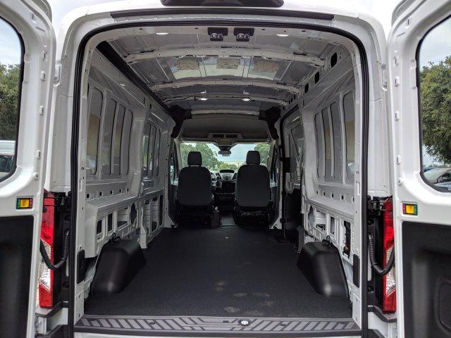 2018 Transit 150 Med Roof 4x2,  Empty Cargo Van #J6680 - photo 2