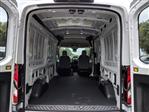 2018 Transit 150 Med Roof 4x2,  Empty Cargo Van #J6680 - photo 1