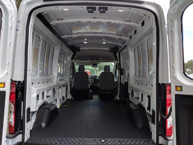 2018 Transit 250 Med Roof 4x2,  Empty Cargo Van #J6796 - photo 2