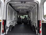 2018 Transit 250 Med Roof 4x2,  Empty Cargo Van #J6796 - photo 1