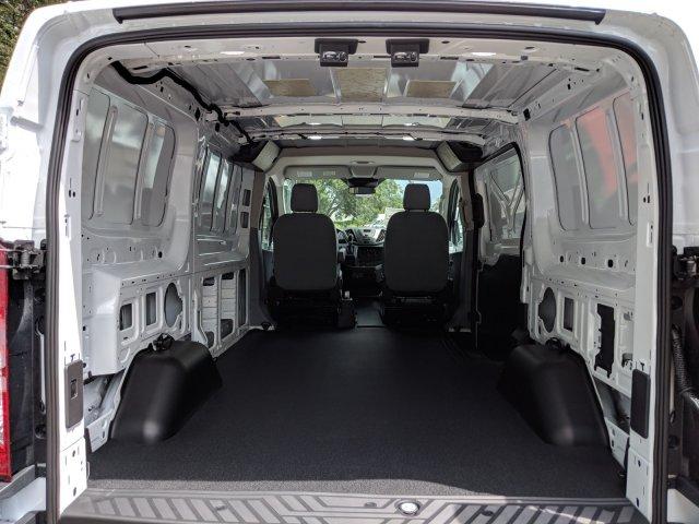 2018 Transit 250 Low Roof 4x2,  Empty Cargo Van #J6815 - photo 1