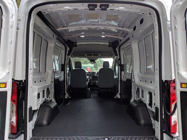 2018 Transit 350 Low Roof 4x2,  Empty Cargo Van #J6893 - photo 2