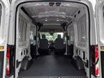 2018 Transit 350 Low Roof 4x2,  Empty Cargo Van #J6893 - photo 1