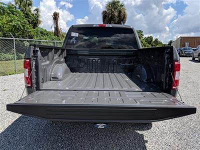 2018 F-150 SuperCrew Cab 4x2,  Pickup #J7234 - photo 10