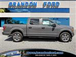 2018 F-150 SuperCrew Cab 4x2,  Pickup #J7234 - photo 1