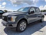2018 F-150 SuperCrew Cab 4x2,  Pickup #J7234 - photo 5