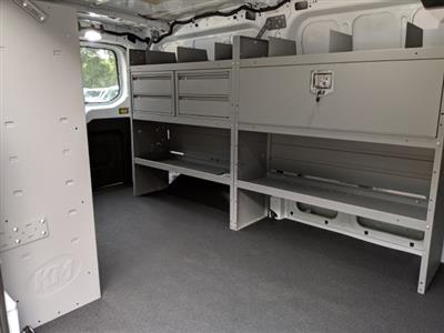 2018 Transit 250 Low Roof 4x2,  Empty Cargo Van #J7249 - photo 8