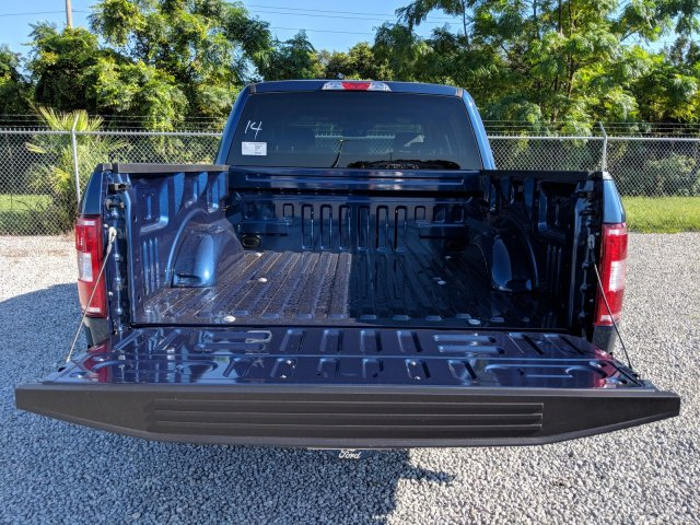2018 F-150 SuperCrew Cab 4x2,  Pickup #J7250 - photo 10
