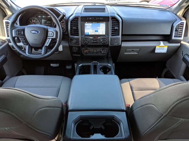 2018 F-150 SuperCrew Cab 4x2,  Pickup #J7250 - photo 12