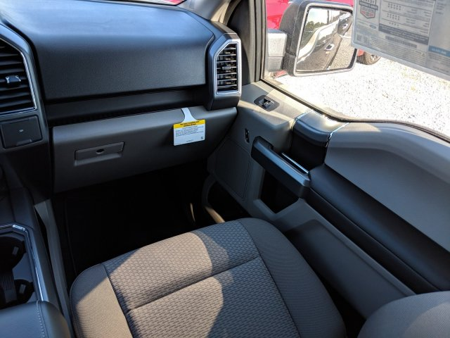 2018 F-150 SuperCrew Cab 4x2,  Pickup #J7250 - photo 14