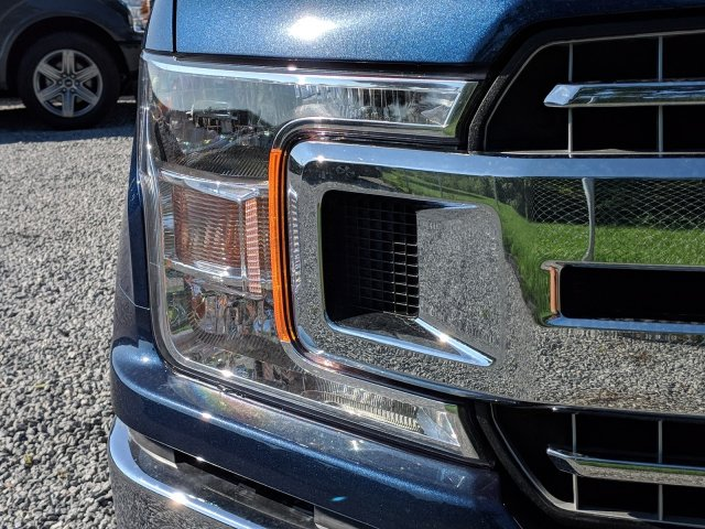 2018 F-150 SuperCrew Cab 4x2,  Pickup #J7250 - photo 7