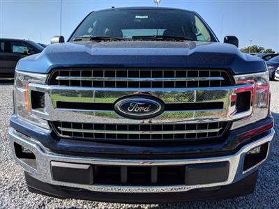 2018 F-150 SuperCrew Cab 4x2,  Pickup #J7250 - photo 6