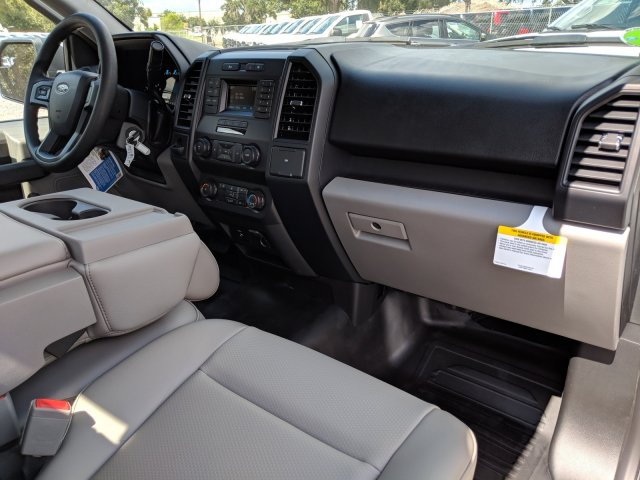 2018 F-150 Regular Cab 4x2,  Pickup #J7263 - photo 12