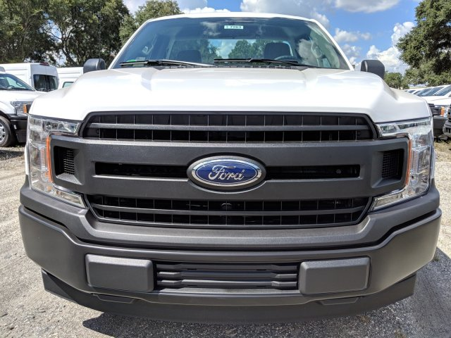 2018 F-150 Regular Cab 4x2,  Pickup #J7263 - photo 6