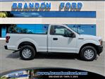 2018 F-150 Regular Cab 4x2,  Pickup #J7263 - photo 1