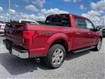 2018 F-150 SuperCrew Cab 4x4,  Pickup #J7267 - photo 2