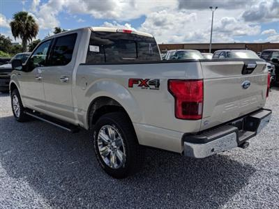 2018 F-150 SuperCrew Cab 4x4,  Pickup #J7275 - photo 4