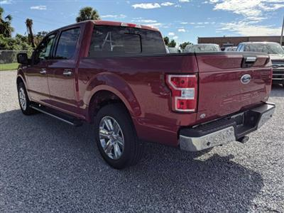 2018 F-150 SuperCrew Cab 4x2,  Pickup #J7278 - photo 4