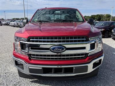 2018 F-150 SuperCrew Cab 4x2,  Pickup #J7278 - photo 6