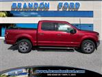 2018 F-150 SuperCrew Cab 4x2,  Pickup #J7278 - photo 1