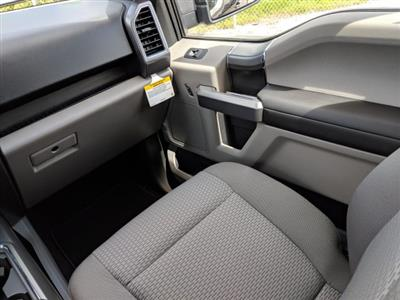 2018 F-150 SuperCrew Cab 4x2,  Pickup #J7305 - photo 14