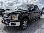 2018 F-150 SuperCrew Cab 4x2,  Pickup #J7305 - photo 5