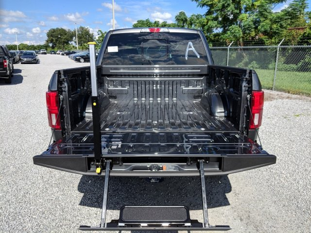 2018 F-150 SuperCrew Cab 4x4,  Pickup #J7307 - photo 10