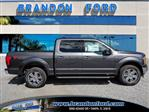 2018 F-150 SuperCrew Cab 4x4,  Pickup #J7307 - photo 1