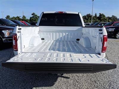 2018 F-150 SuperCrew Cab 4x2,  Pickup #J7314 - photo 11