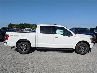 2018 F-150 SuperCrew Cab 4x2,  Pickup #J7314 - photo 3