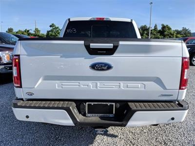 2018 F-150 SuperCrew Cab 4x2,  Pickup #J7314 - photo 4