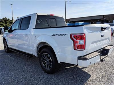 2018 F-150 SuperCrew Cab 4x2,  Pickup #J7314 - photo 5