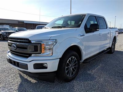 2018 F-150 SuperCrew Cab 4x2,  Pickup #J7314 - photo 6