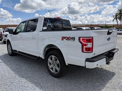 2018 F-150 SuperCrew Cab 4x4,  Pickup #J7315 - photo 4