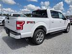 2018 F-150 SuperCrew Cab 4x4,  Pickup #J7315 - photo 2