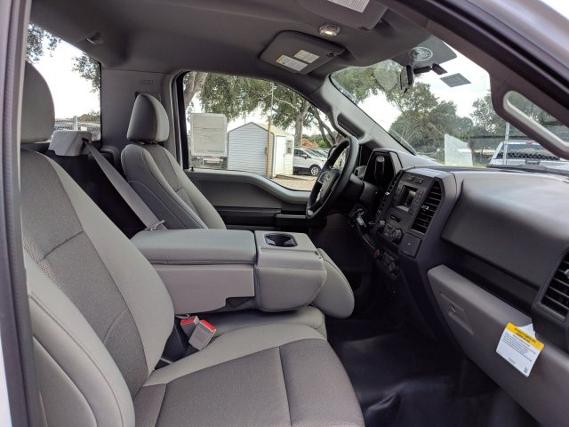 2018 F-150 Regular Cab 4x2,  Pickup #J7330 - photo 12