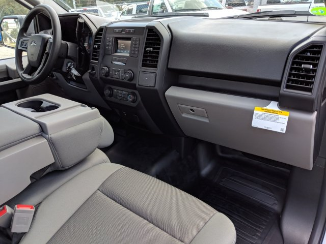 2018 F-150 Regular Cab 4x2,  Pickup #J7330 - photo 13