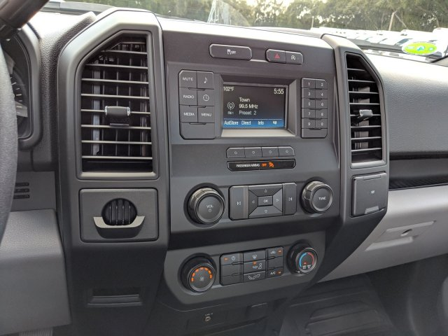 2018 F-150 Regular Cab 4x2,  Pickup #J7330 - photo 20