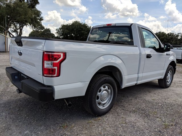 2018 F-150 Regular Cab 4x2,  Pickup #J7330 - photo 3