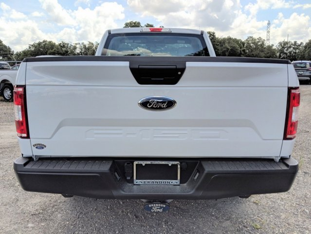 2018 F-150 Regular Cab 4x2,  Pickup #J7330 - photo 4
