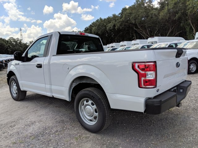 2018 F-150 Regular Cab 4x2,  Pickup #J7330 - photo 5