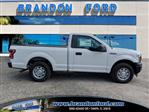 2018 F-150 Regular Cab 4x2,  Pickup #J7330 - photo 1