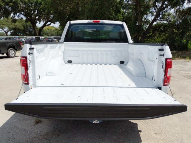 2018 F-150 Regular Cab 4x2,  Pickup #J7344 - photo 11