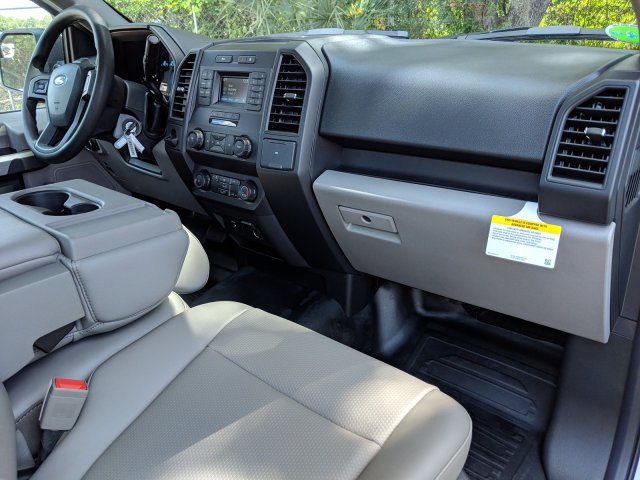 2018 F-150 Regular Cab 4x2,  Pickup #J7344 - photo 14