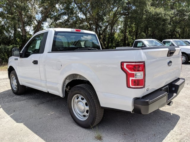 2018 F-150 Regular Cab 4x2,  Pickup #J7344 - photo 5