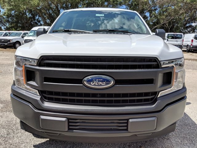 2018 F-150 Regular Cab 4x2,  Pickup #J7344 - photo 7