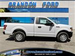 2018 F-150 Regular Cab 4x2,  Pickup #J7344 - photo 1