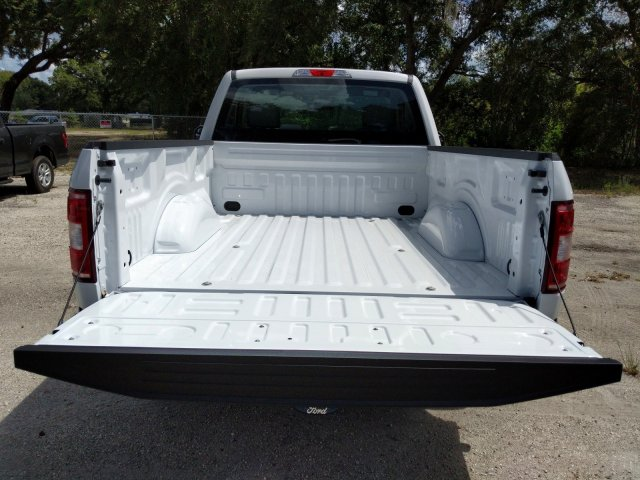 2018 F-150 Regular Cab 4x2,  Pickup #J7362 - photo 11