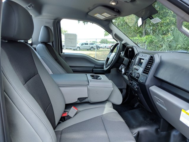 2018 F-150 Regular Cab 4x2,  Pickup #J7362 - photo 13